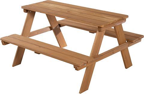 roba ® Žaislinis baldų komplektas »Picknick...