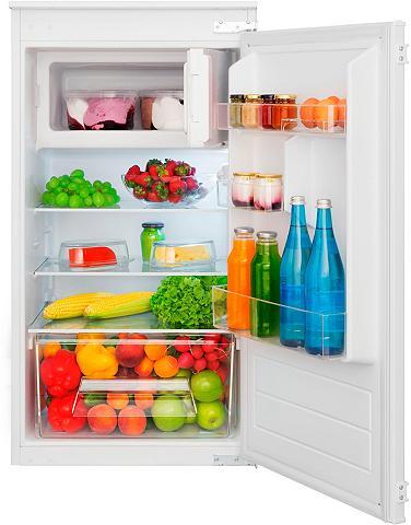 AMICA Įmontuojamas šaldytuvas 102 cm hoch 56...