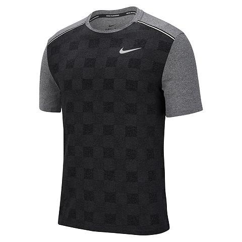 NIKE Sportiniai marškinėliai »M NK DF MILER...