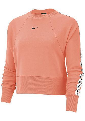NIKE Sportinio stiliaus megztinis