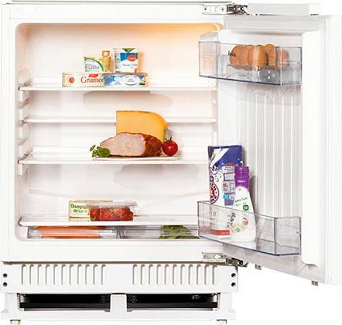 AMICA Įmontuojamas šaldytuvas 818 cm hoch 60...