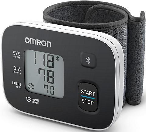 Omron Handgelenk-Blutdruckmessgerät RS3 Inte...
