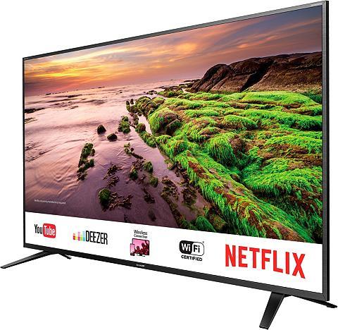 SHARP LC-70UI7652E LED-Fernseher (177 cm / (...