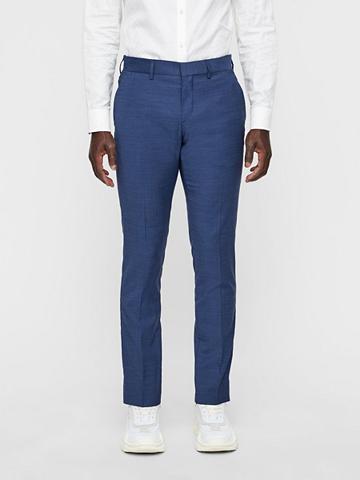 J.LINDEBERG Paulie Comfort Wool Kostiuminės kelnės...