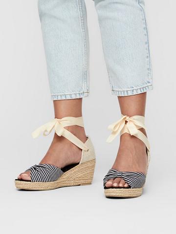 VERO MODA Sommer sandalai