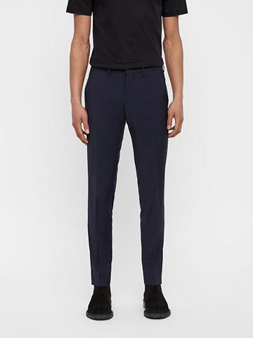 J.LINDEBERG Paulie Tux Comfort Wool Smokingo kelnė...