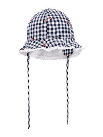 NAME IT Languotas skrybėlė