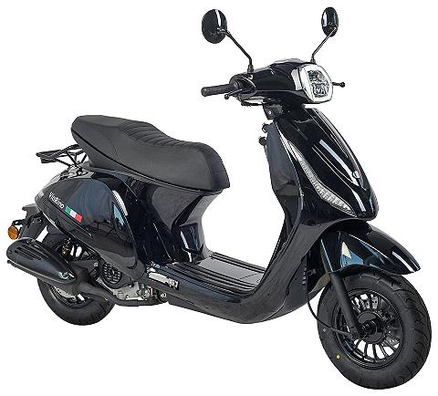 GT UNION Motoroleris »ViaRino 50-45« 50 ccm 45 ...