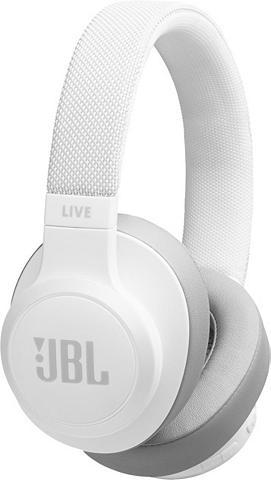 JBL »LIVE 500 BT« ausinės (Bluetooth kabel...