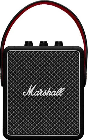 MARSHALL »Stockwell II« Stereo Bluetooth graso ...