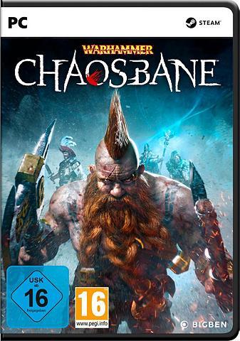 BIGBEN Warhammer Chaosbane PC