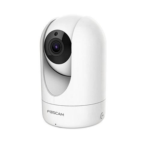 Foscam » R4M 4MP Super HD Dual-Band« Überwach...
