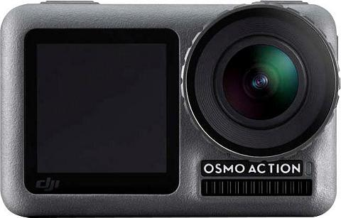 dji »OSMO Action« Action Cam (4K Ultra HD ...