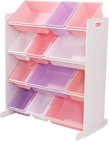 KidKraft ® Lentyna »rosa/flieder/weiß« su Aufbe...