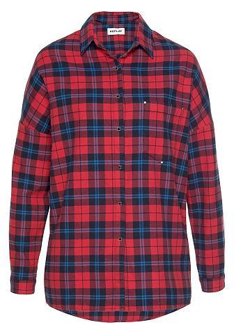 REPLAY Marškiniai