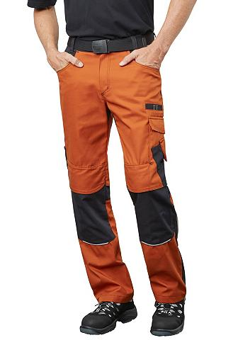 PIONIER WORKWEAR Bundhose Resist 1