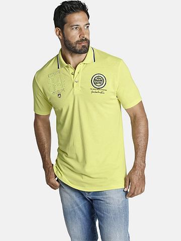 JAN VANDERSTORM Polo marškinėliai »HARALDUR«