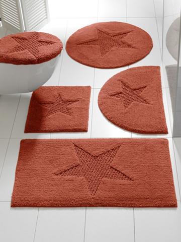 heine home Vonios kilimėliai su Stern-Motiv