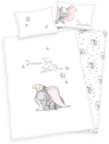 WALT DISNEY Vaikiška patalynė »Disney´s Dumbo«