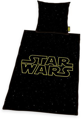 Star Wars Kinderbettwäsche »« su puikus