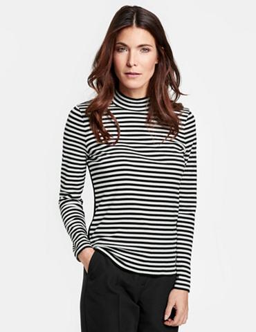GERRY WEBER Marškinėliai 1/1 rankovės »Ringelshirt...