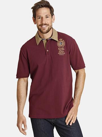 JAN VANDERSTORM Polo marškinėliai »JOAKIM«