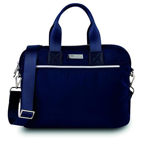 TAMARIS Verslo klasės lagaminas su paminkštint...