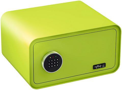 BASI Seifas »mySafe 430« su Zahlencode