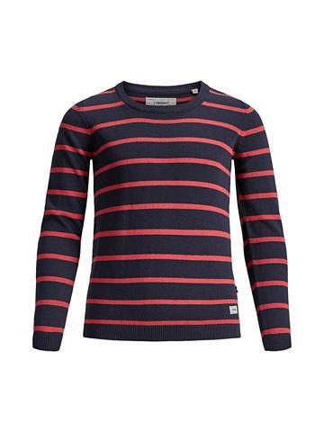PRODUKT Boys Streifen Megztinis