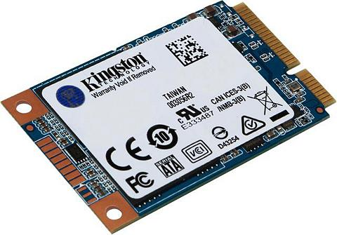 Kingston »UV500 mSATA« SSD (120 GB) 520 MB/S Le...