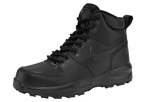Nike Sportswear »Manoa Leather« suvarstomi batai