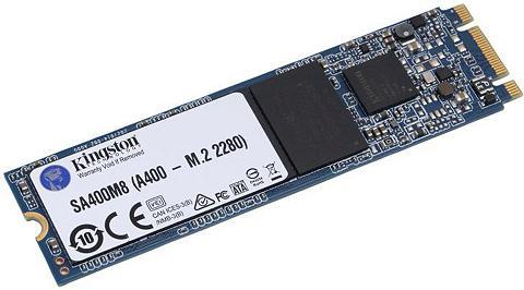 KINGSTON »A400 M.2« SSD-kietasis diskas (SATA)