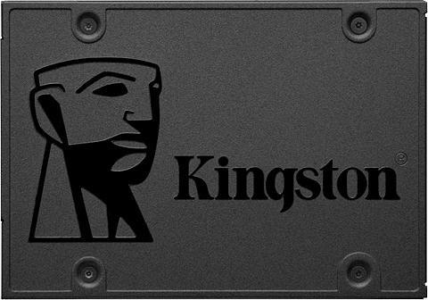 Kingston »A400« SSD (120 GB) 25