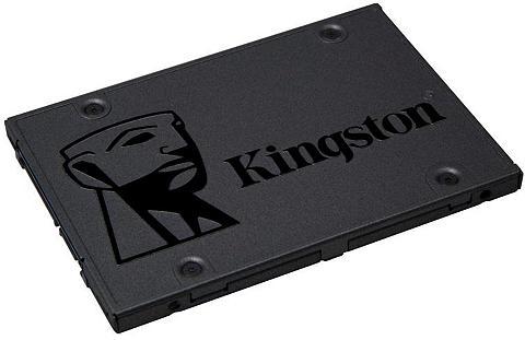 Kingston »A400« SSD (240 GB) 25