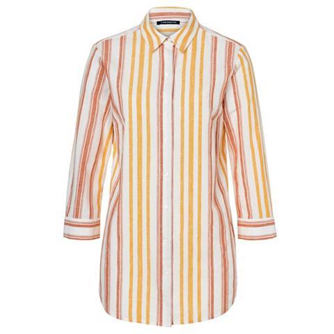 ONE MORE STORY Marškiniai iš Leinenmix