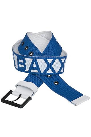 CIPO & BAXX Cipo & Baxx Herren Medžiaginis diržas ...