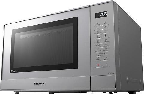 Panasonic Mikrowelle NN-GT47KMGPG Grill 31 l