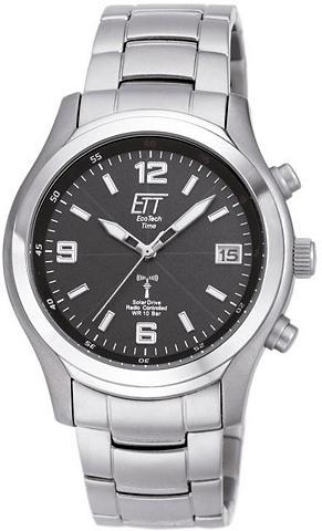 ETT Laikrodis »Everest EGT-11219-22M«