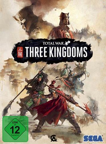 SEGA Total War: Three Kingdoms Limited Edit...
