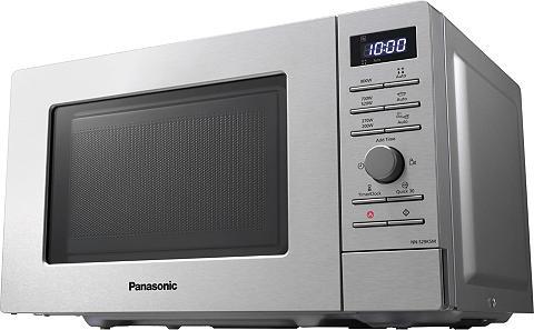 Panasonic Mikrowelle NN-S29KSMEPG Mikrowelle 20 ...