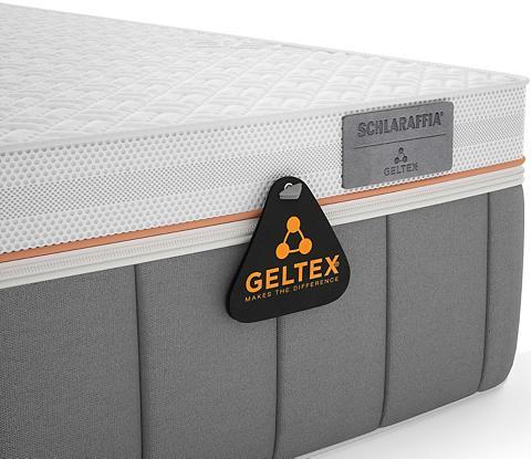 SCHLARAFFIA Čiužinys »GELTEX® Quantum Touch 260« 2...