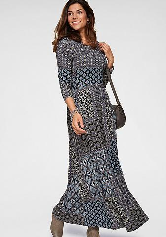 Boysen's Ilga suknelė in ausgestellter Form - i...