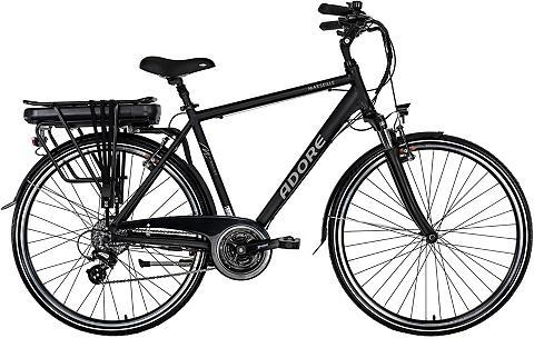 ADORE Elektrinis dviratis »Marseille« 24 Gan...