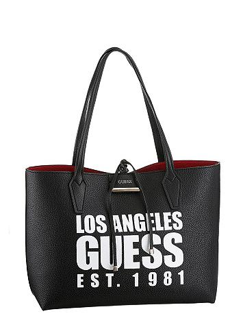 GUESS Rankinė »Bobbi inside out Tote«