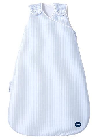 Nordic Coast Company Babyschlafsack »Premium Ganzjahresschl...