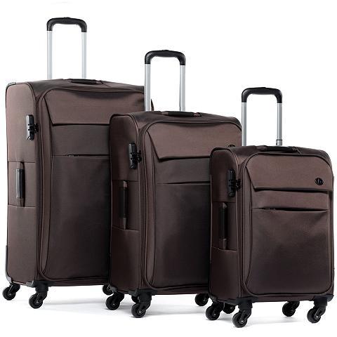 FERGÉ FERGÉ Kofferset »CALAIS« 4 ratukai (Se...