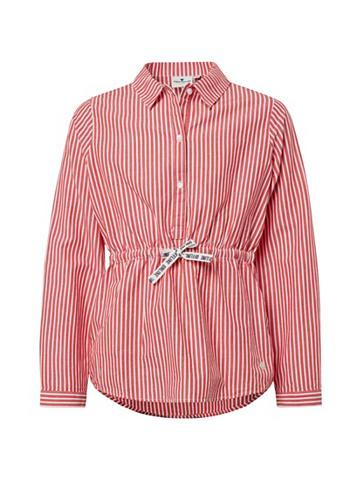 TOM TAILOR Marškiniai »Gestreifte Bluse«