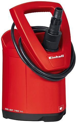 EINHELL Vandens siurblys »GE-SP 750 LL« 15.000...