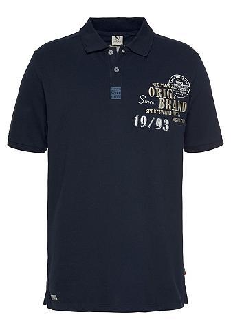 JACK'S JACK?S Polo marškinėliai