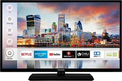 HANSEATIC Filtras 32H500FDS LED-Fernseher (80 cm...